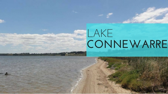 Lake Connewarre- Our Benevolent Neighbour