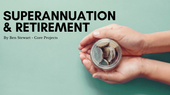 Superannuation / Retirement