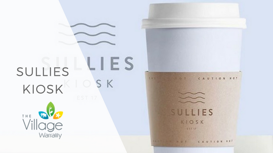 Getting to know Sullies Kiosk