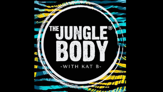 Get your Jungle Body on at Armstrong Creek School