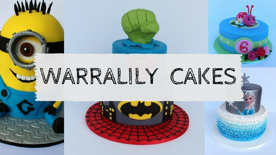 Warralily Cakes