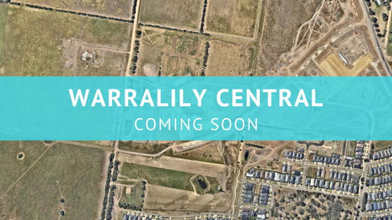 Warralily Central