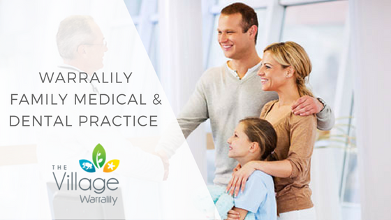 Getting to know Warralily Family Medical & Dental Practice
