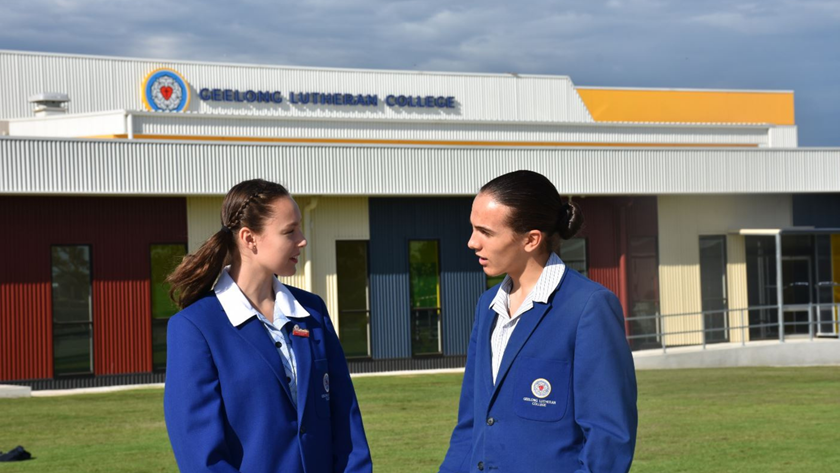 At Geelong Lutheran College, 'The Whole Child' Learns And Thrives