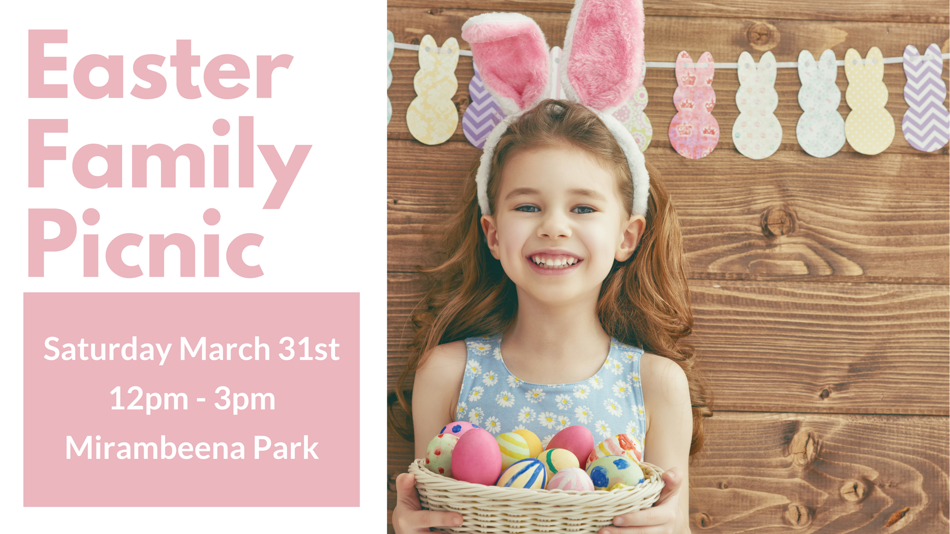 Easter Family Picnic